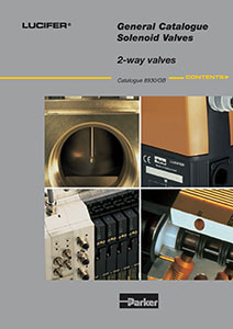 General Catalogue Solenoid Valves
