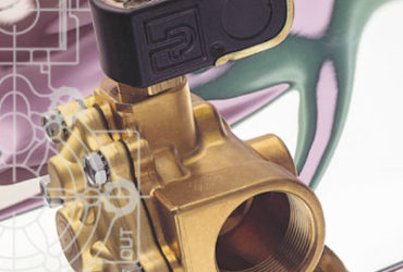 elettrovalvole gold ring