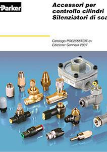 Accessori-per-controllo-cilindri-Silenziatori-di-scarico