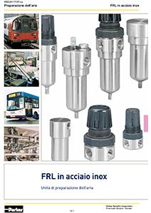 FRL-acciaio-inox