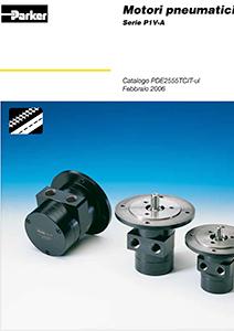 Motori-pneumatici-P1V-A