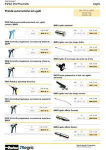Pistole-aria-compressa
