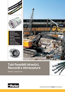 Tubi-flessibili-idraulici-raccordi-e-attrezzature-media-pressione