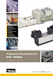 Valvole-Global-ISO-ISYS-ISOMAX